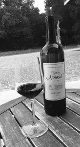 Erster Wein